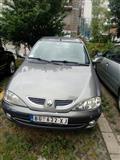 Prodajem Renault Megane 19.dci. 2001