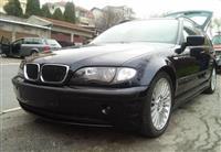 BMW 320 D -02