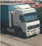 Volvo FH12 420 -97