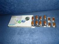 Tablete za gorivo MPG-caps