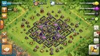 Clash of clans nalog