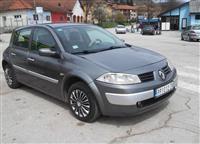 Renault Megane 1.5 dci reg klim -04