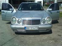 Mercedes-Benz E290 TDI -97