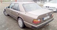1986 Mercedes E 230 e230
