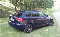 Audi A3 sportback -06