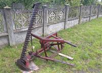 Traktorska kosacica IMT