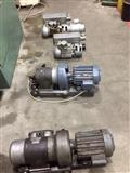 Vakum pumpe i kompresor