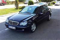 Mercedes Benz C 200 avandgarde -01