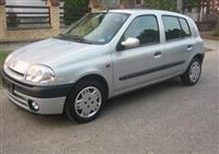 Renault Clio 2 1.2 -01