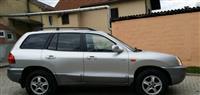 Hyundai Santa Fe 2.0 crdi 4x4 full -04