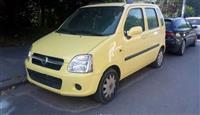 Opel Agila 1.3cdti retyling -04