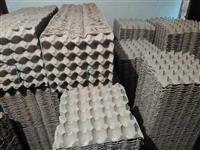 Masina za proizvodnju podloski za jaja