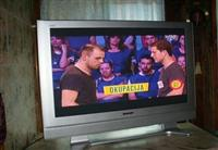 TV Panasonic plazma