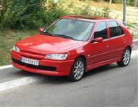 Peugeot 306 1.8 16v + TNG -01