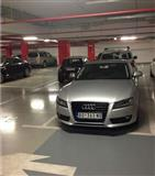 Audi A5 -08