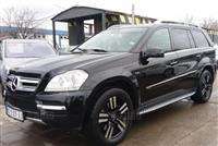 Mercedes GL 350 CDI 265KS RESTYLING
