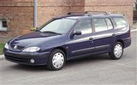 Renault Megane 1.6 nov -02