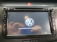Multimedia 8 inca tipska za VW DvD Golf 5, 6, B6,