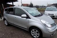 Nissan Note 1.5 dci -08