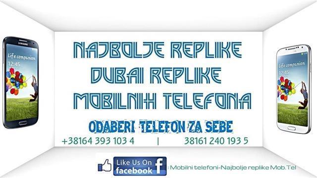 Mobilni telefoni-DUBAI replike.