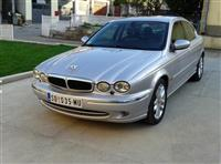 Jaguar X-Type 2.5 v6 4x4 executive -01