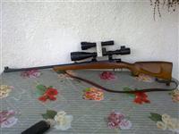 Lovacki karabin 8X57