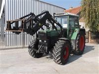 1993 Fendt Farmer 310 LSA Traktor