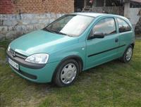 Opel Corsa C 1.0 -01