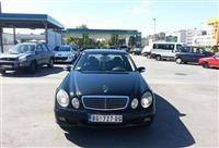 Mercedes-Benz E200 CDi -05