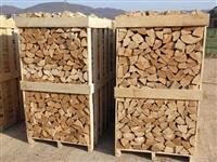 Paletirano ogrevno drvo