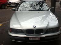BMW 520 - 00