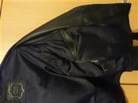 100% Kozna jakna (motorka/rokerica)