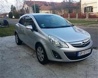 Opel Corsa D 1.3cdti navi xenon -12