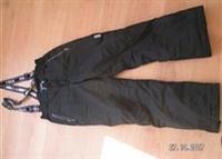 Nove Ski Pantalone Brugi