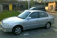 Hyundai Accent -99