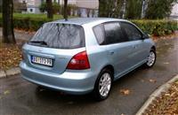 Honda Civic 1.6 vtec -02