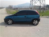 Opel Corsa -01