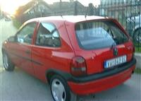 Opel Corsa 1.0 benzin/plin -97