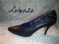 Cipele salonke Lorenzo Made in England sl.9