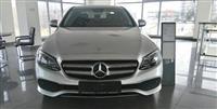 2016 Mercedes Benz E 220 d 4M