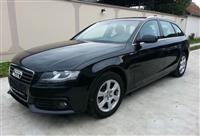 Audi A4 2.0 TDi -10