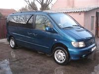 Mercedes Vito 112 CDI V220