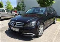 Mercedes-Benz C250 4matic -11