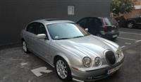 1999 Jaguar S-Type HITNO