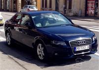 Audi A4 2.0 tdi -09