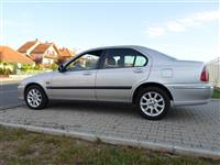 Rover 45 2.0 tdi silver sporting -02