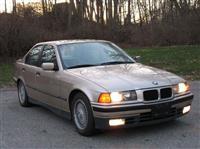 BMW E36 316-delovi