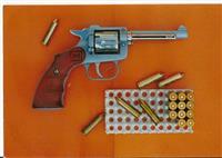prodajem malokalibarski pistolj