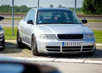 Audi A4 311hp -00