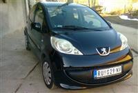 Peugeot 107 1.0 -06